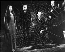 La Marque du vampire 1935