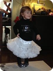 Ballerina Ryleigh