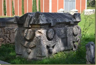 Aphrodisias Sarcophagus 1