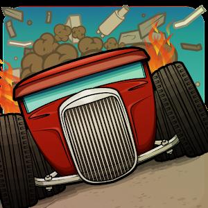 Wreck'em Racing