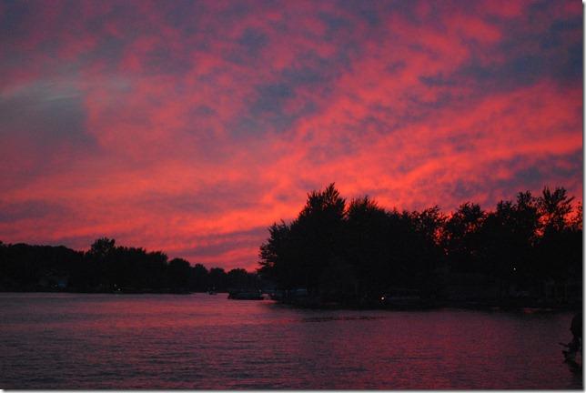 painting at the lake 043