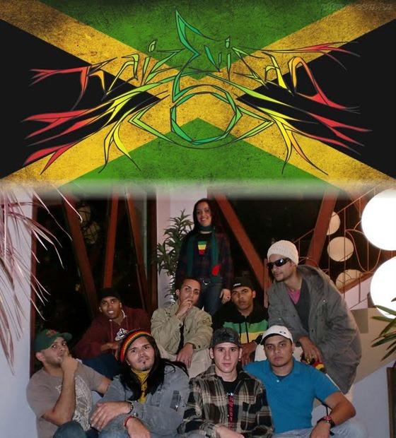 Banda Raiz & Visão