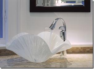 Sinks_Flower