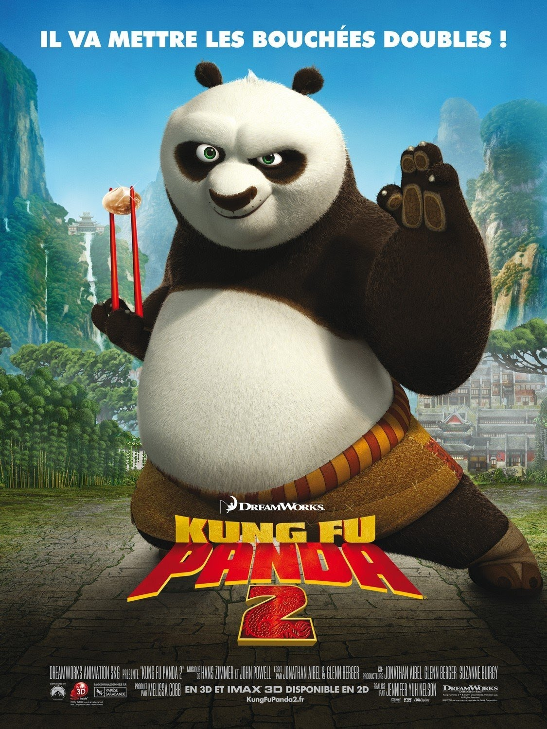 Frases De Kung Fu Panda 2 5 Quotes Links
