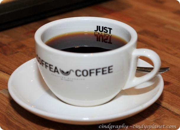 Coffea Coffee Columbia Supremo