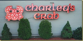 Charley's Crabs