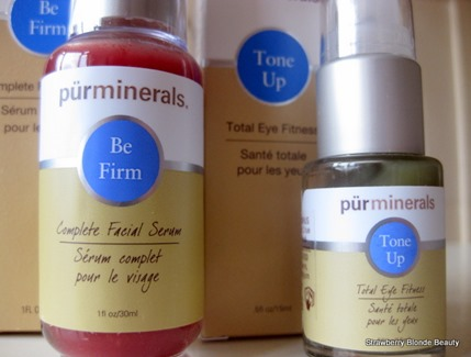 PurMinerals-Be-Firm-Complete-Facial-Serum,Tone-Up-Total-Eye-Fitness