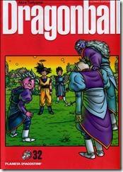 P00032 - Akira Toriyama - Dragon B