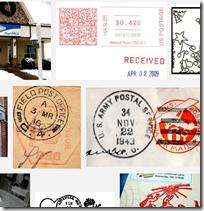[Postmarks]