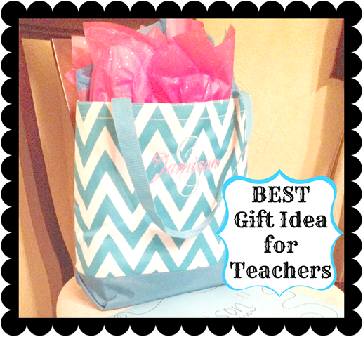 Best Teacher Gift Idea The Johanson Journey