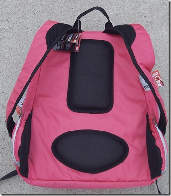 Dudley Backpack