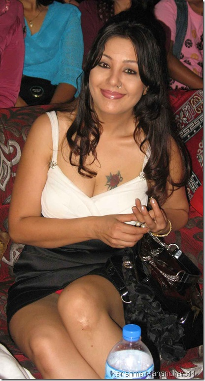 Here We Have S Of Si Nepali Seiest Actress As Follows Karishma