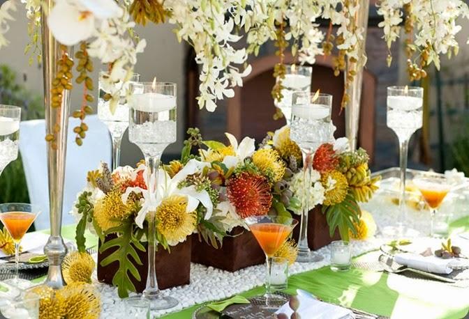 pincushions organic-tabletop-centerpiece karen tran