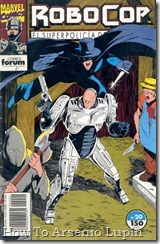 P00020 - Robocop #20