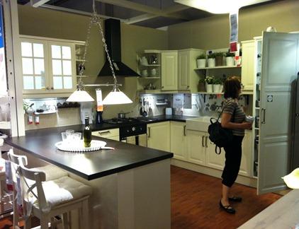 Ikea - Kitchen 2