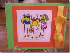 Bird-Tange