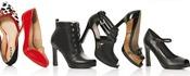 sapatos norah