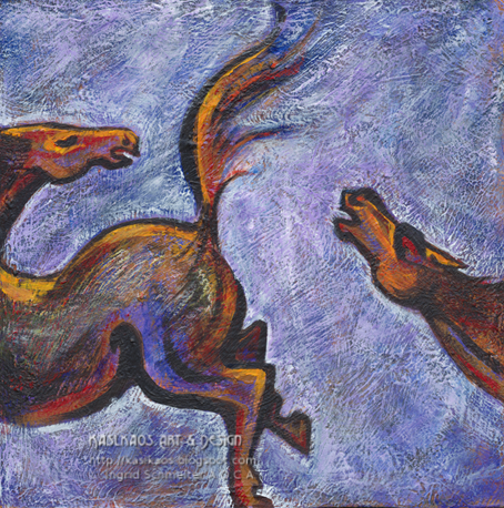 140409Snakehead-and-Lightning-Horse1b