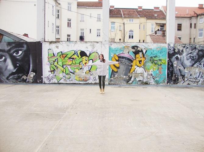 streetart Maribor