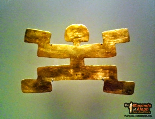 [Colombia] Museo del Oro de Bogotá