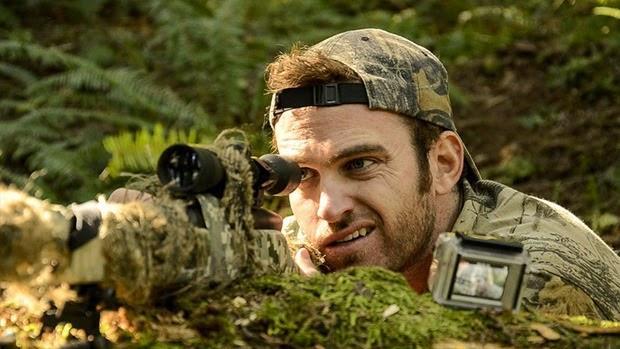 The-Last-Buck-Hunt