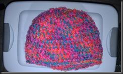 bikini turqua hat