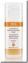 REN Glycolactic Radiance Renewal Mask and Bio Peel