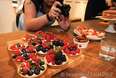 REAL FOOD 226