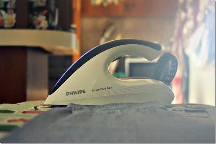 Philips PerfectCare Aqua7