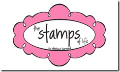 Stamps of Life Graphic