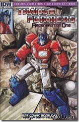 P00001 - Transformers Regeneration
