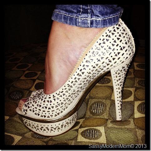 GrammyShoe