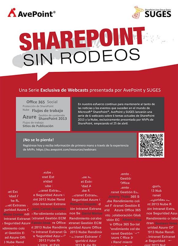 AvePoint - SharePoint sin rodeos