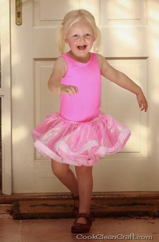 Angelina Ballerina Costume (8)