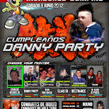 InvasoresBumpingPresCumpleDannyPartyLimbo9612 Galera de fotos