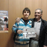 Ganadores Cartilla