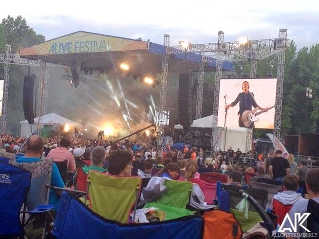 Alive Festival 2014 | allonsykimberly.com