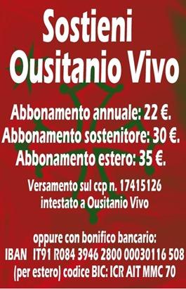 Abonament Ousitanio Vivo