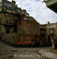 улицы Балата и Фенера