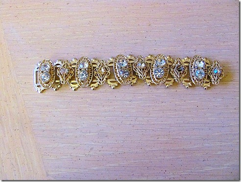old bracelet