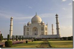 2013-07-14 agra 1 011 Taj Mahal