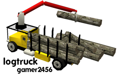 logtruck (gamer2456) lassoares-rct3