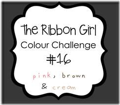 colour challenge 16