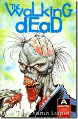 P00003 - The Walking Dead #3