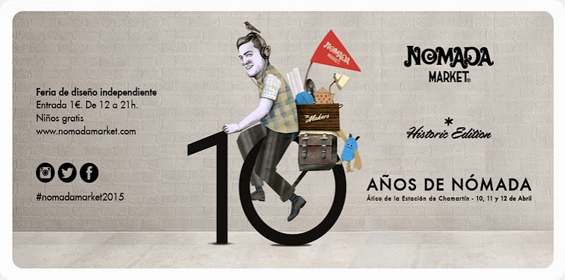 10añosDeNomada