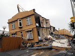 Earthquake Christchurch