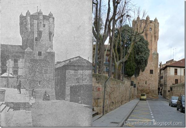 torre del clavero 1914 - 2013