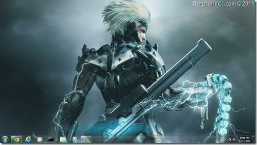 My Desktop - HP Dm3210 -5 software I cant live without on my laptop - theprohack.com