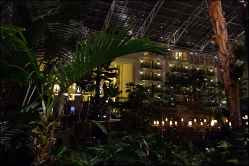 Opryland at night3