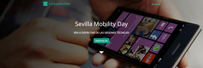 Sevilla Mobility Day